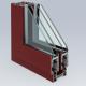TECNO 116 SLIDE TT - Prodotti, Profilati per Serramenti - Alluminio, Scorrevole